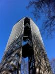 Der Cheisacherturm. Foto: Sagenstark
